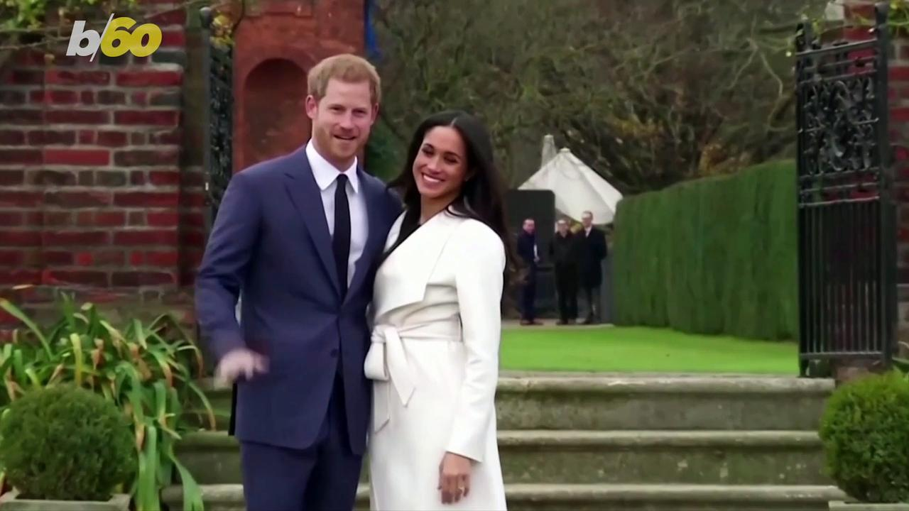 Prince Harry and Meghan's Daughter Still Not Listed on Official Succession List