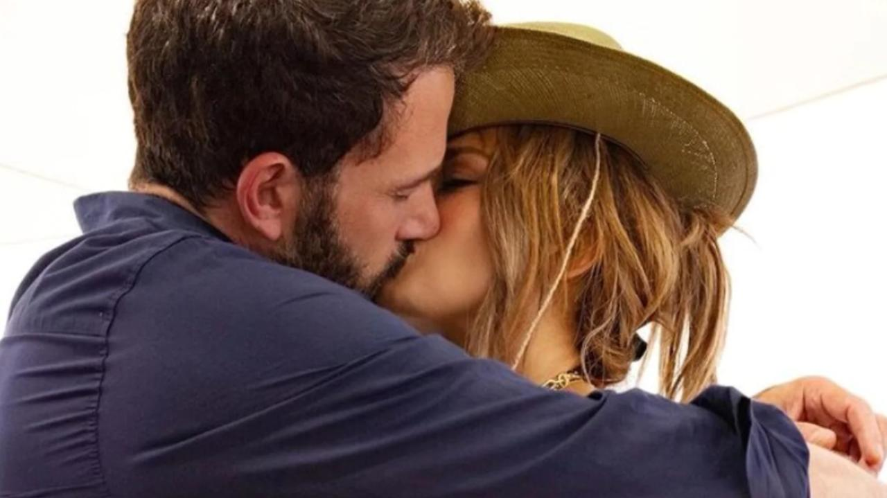 Jennifer Lopez and Ben Affleck Are Seemingly Instagram Official