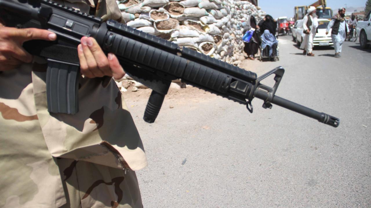 'Unprecedented': UN says Afghan civilian deaths up by 47 percent