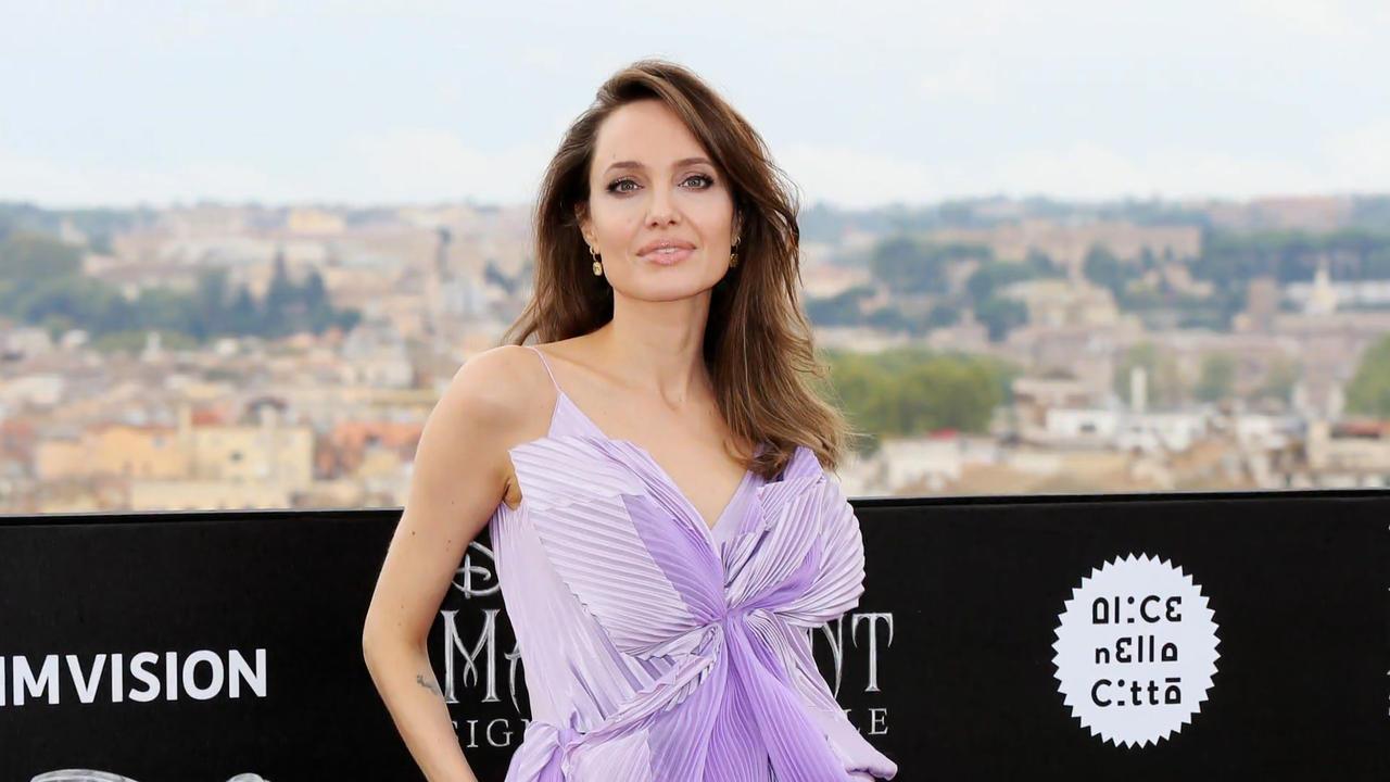 Angelina Jolie: Etappensieg im Sorgerechtstreit