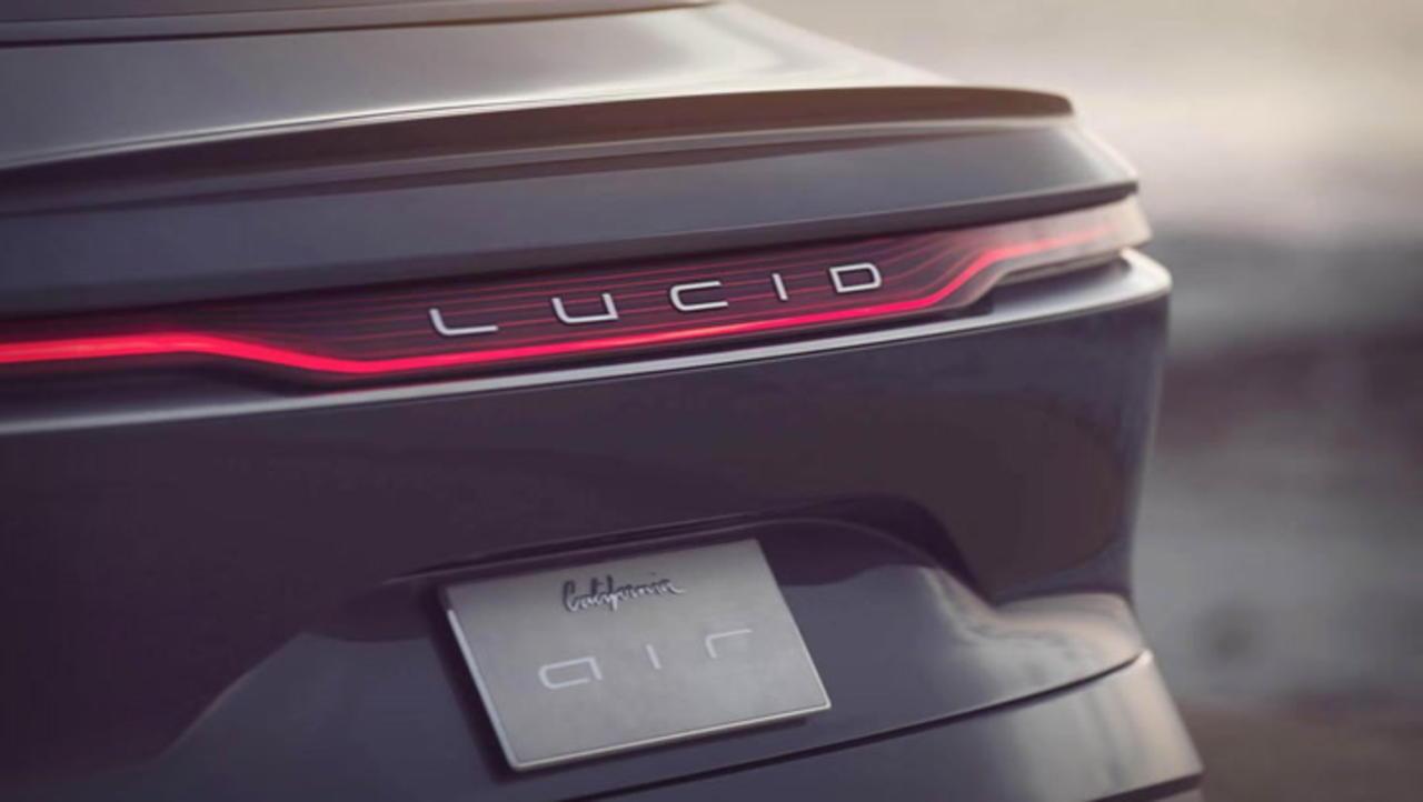 Jim Cramer Says Watch for Elon Musk as Lucid Motors Begins Trading