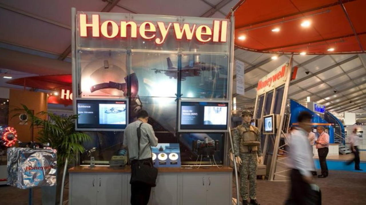 Jim Cramer Says Honeywell Stock Is a Buy Right Here