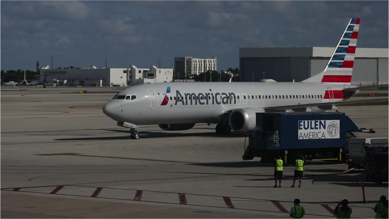 American Airlines warns pilots of nationwide fuel shortages, report says