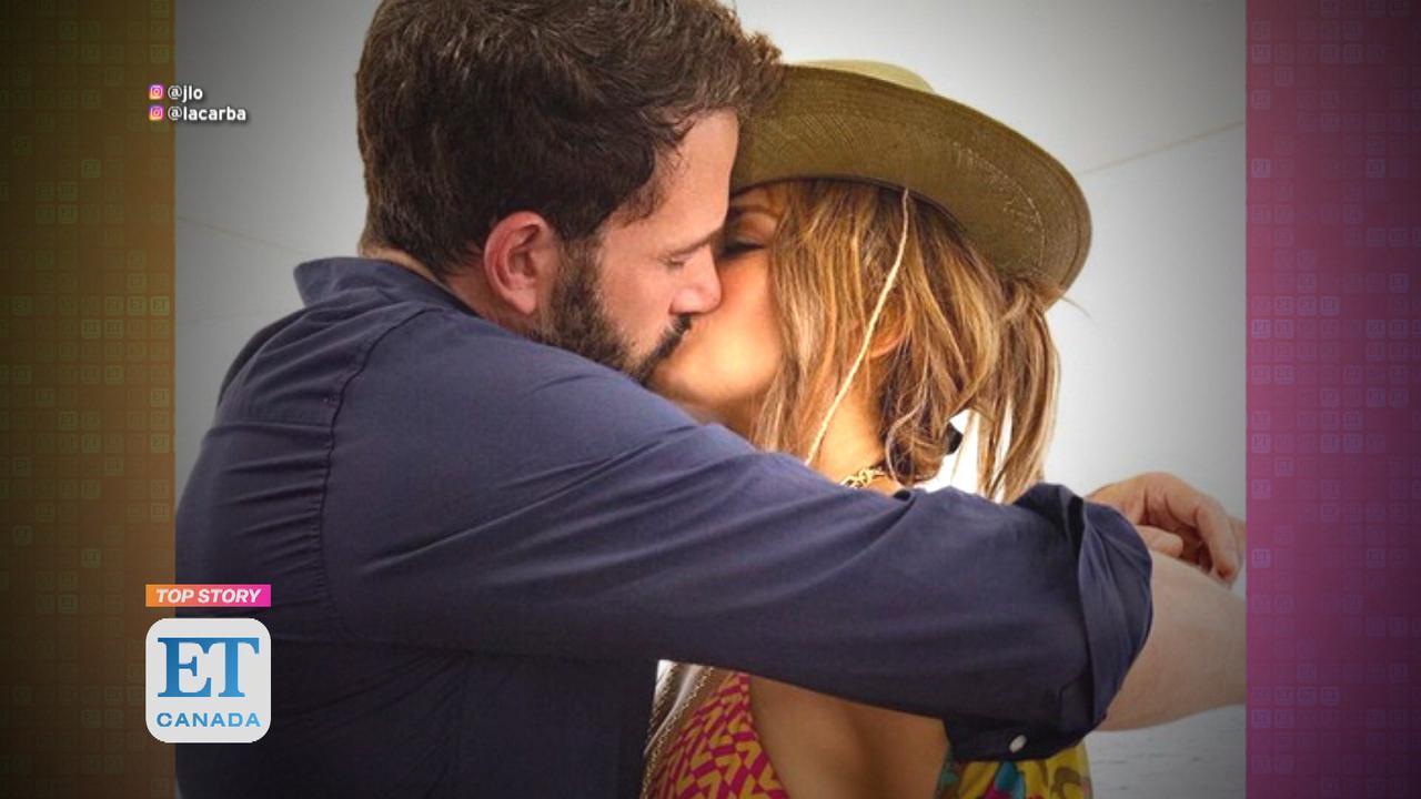 Jennifer Lopez, Ben Affleck Go IG Official During Romantic Birthday Getaway