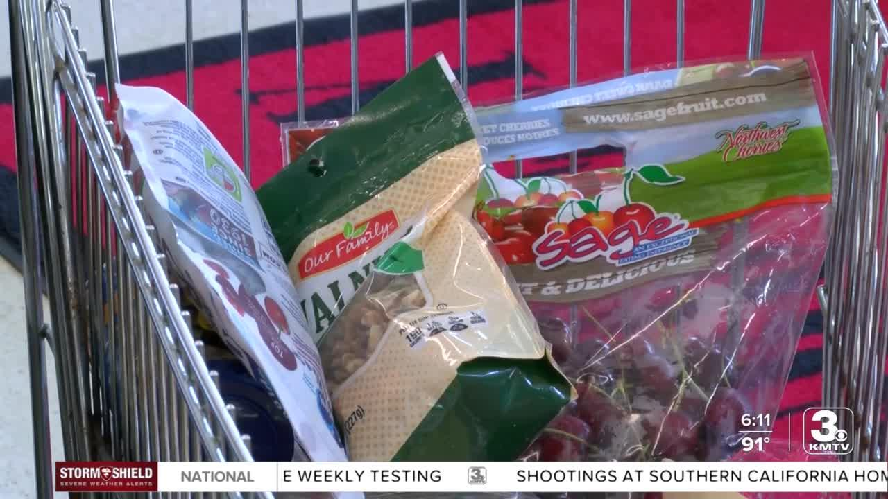 Supply chain issues impacting Iowa local businesses