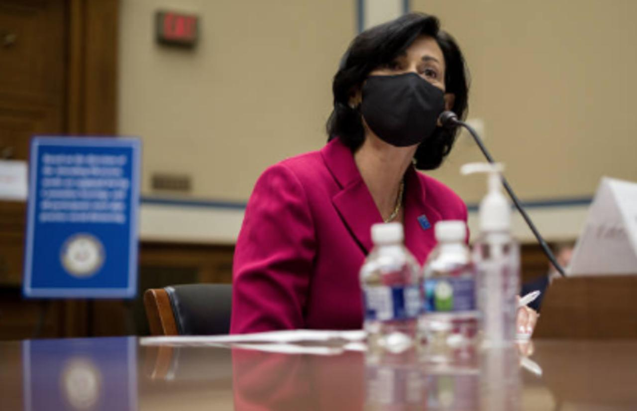 CDC Reverses Indoor Mask Guidance In Some Parts of the US
