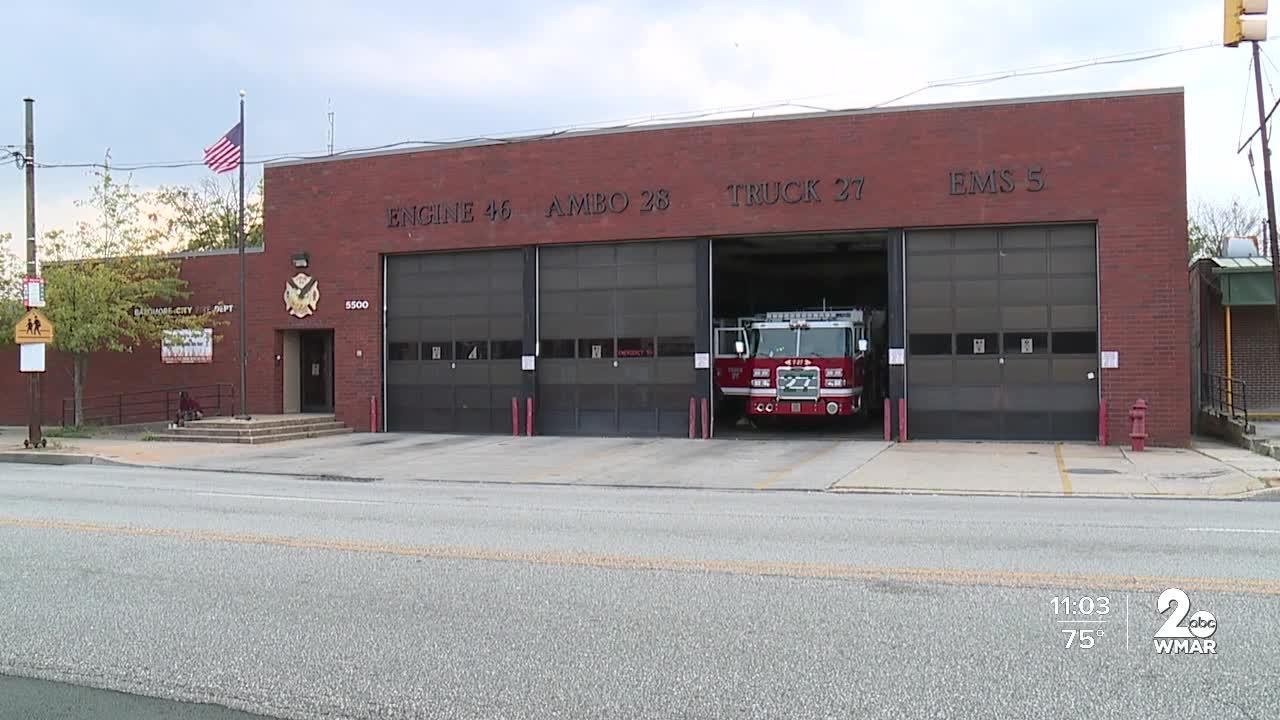 Firefighters Union calls out department for transparency and lack of community involvement