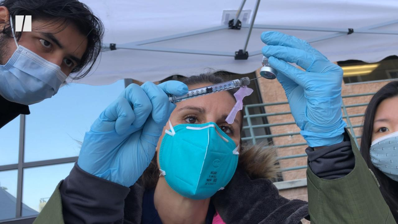 Vaccine Mandates Take Hold