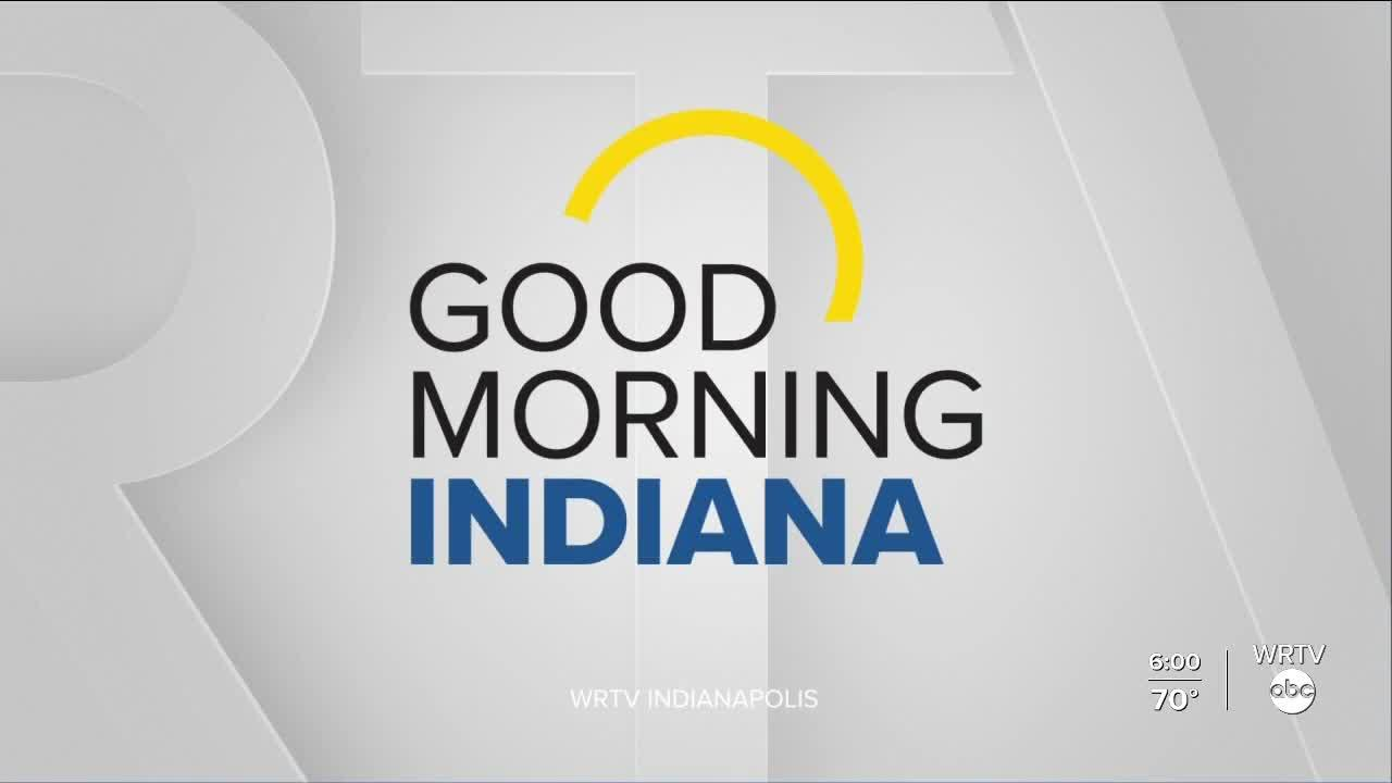 Good Morning Indiana 6 a.m. | Tuesday, July 27