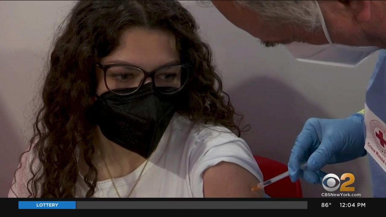 CDC Expected To Reverse Indoor Mask Rules