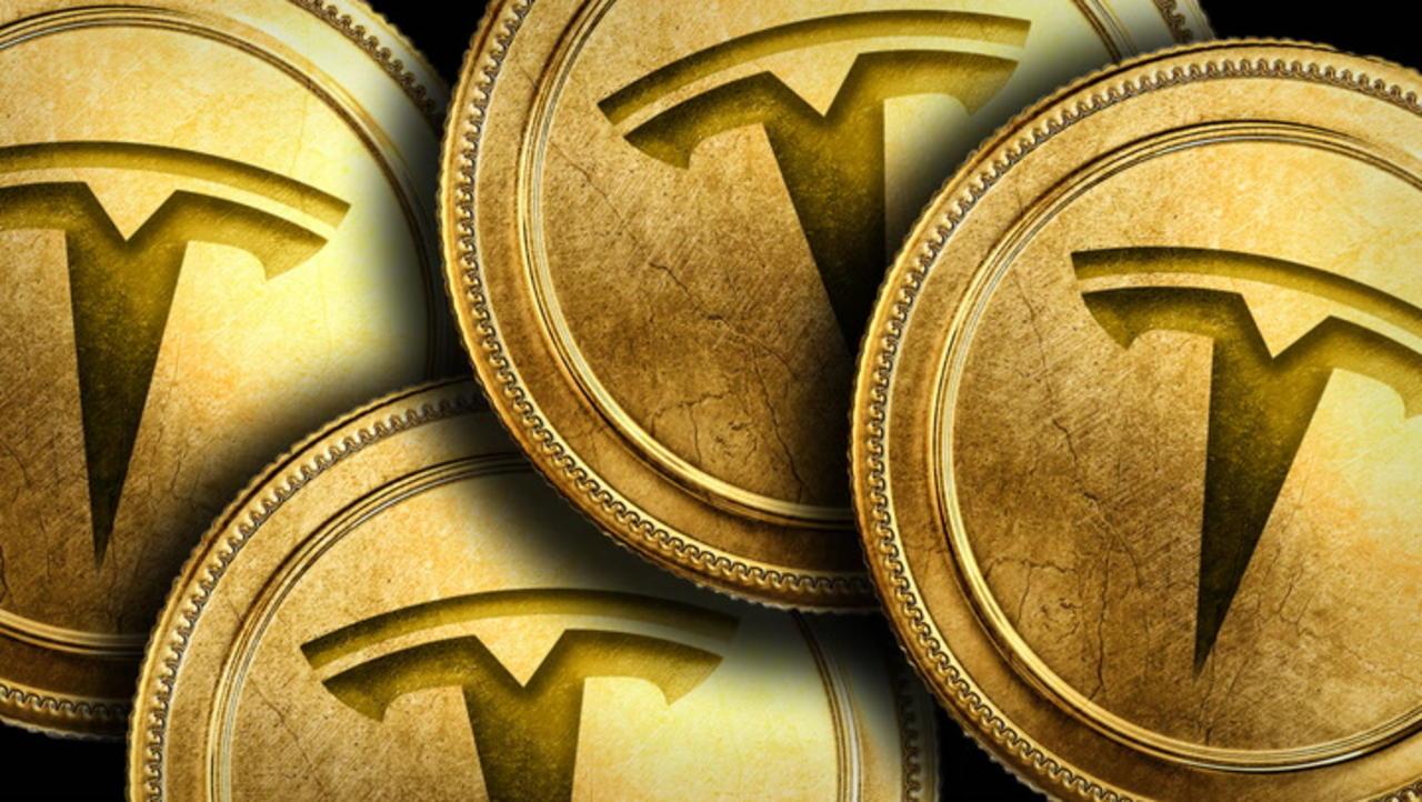 Bitcoin Is an Asterisk in Tesla Earnings, Jim Cramer Says