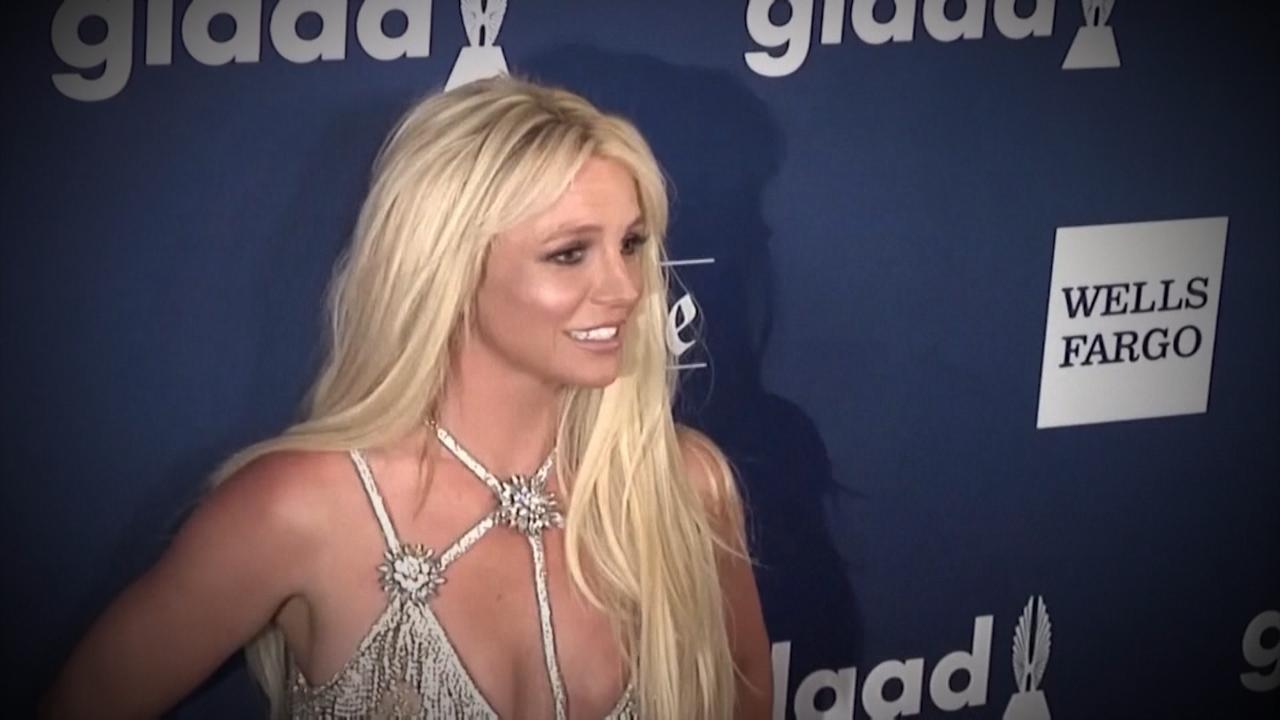Britney Spears' New Lawyer Files To Remove Jamie Spears As Conservator