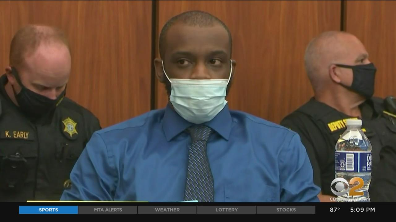 South Carolina Man Convicted In NJ Woman's 2019 Death
