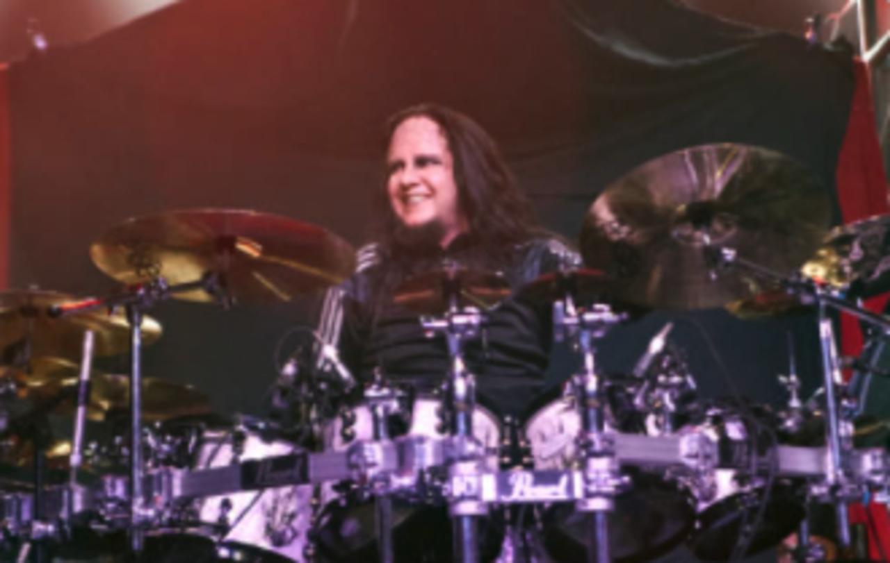 Joey Jordison, Slipknot Drummer and Co-Writer, Dead at 46
