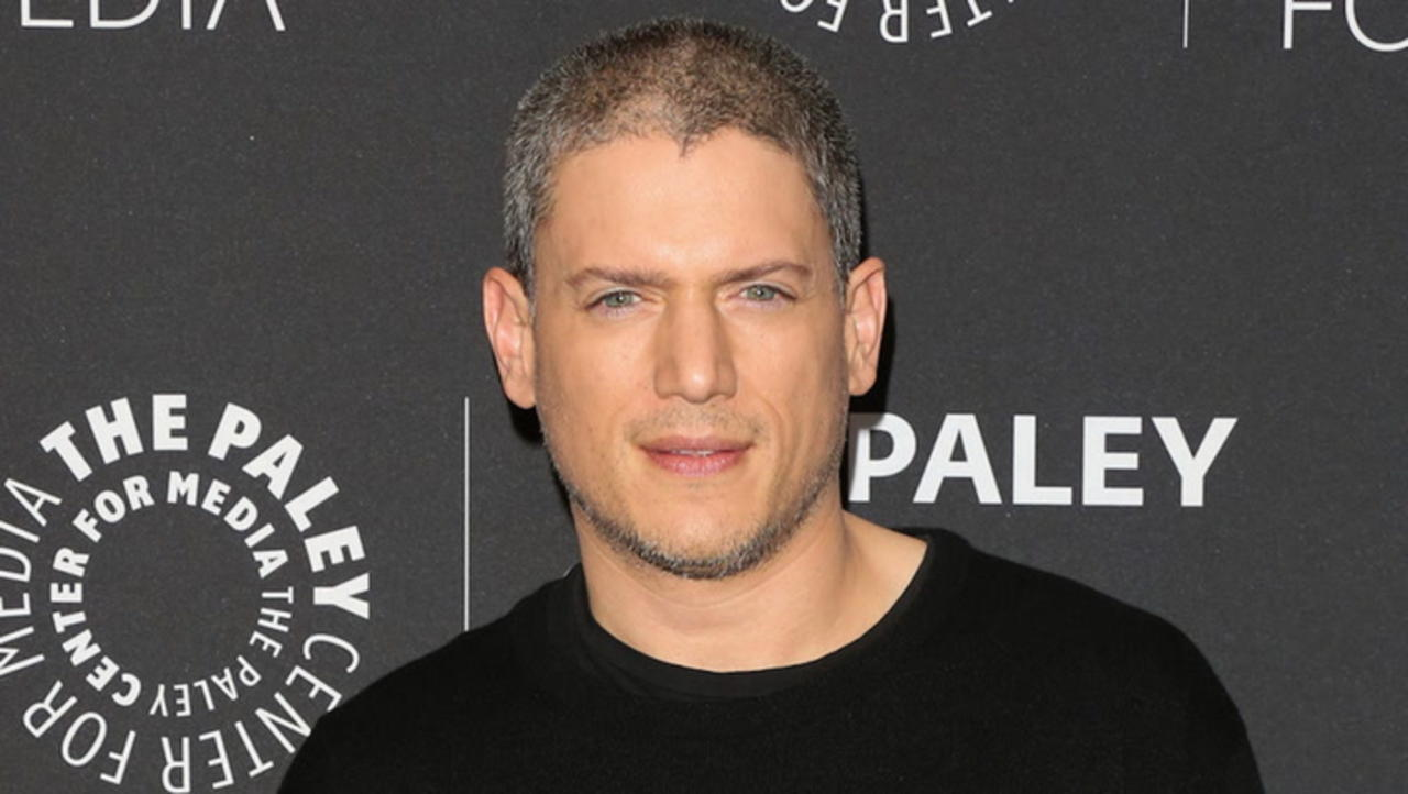 'Prison Break' Star Wentworth Miller Reveals He's Autistic | THR News