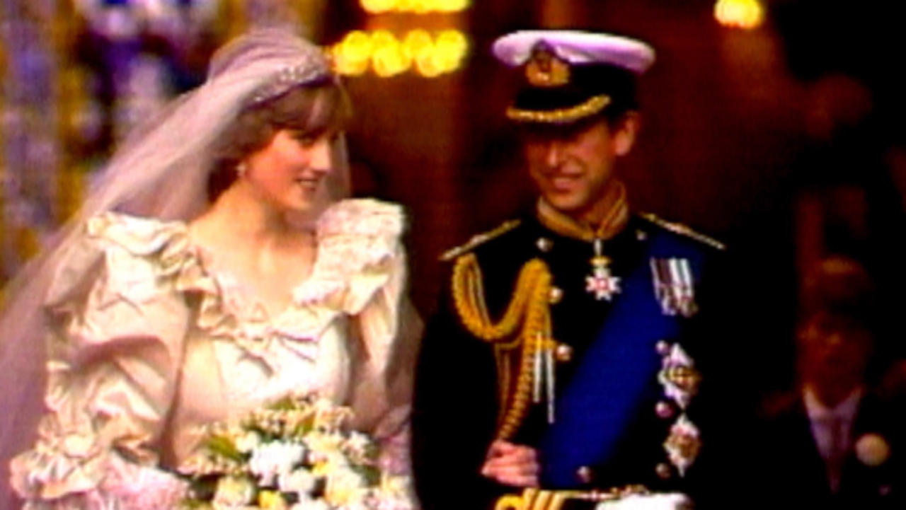 Prince Charles and Princess Diana Made These Clumsy Mistakes While Reciting Their Wedding Vows