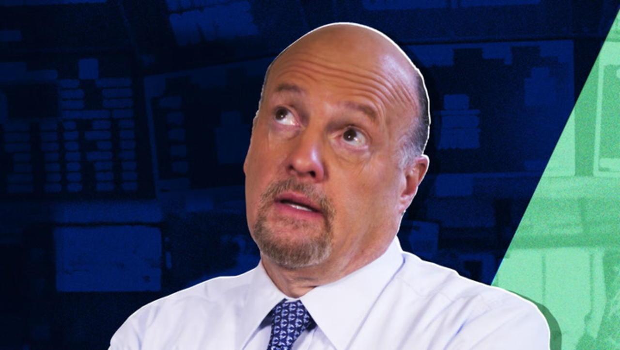Jim Cramer's Market Breakdown Wednesday: 'It's the CDC vs. Capitalism'
