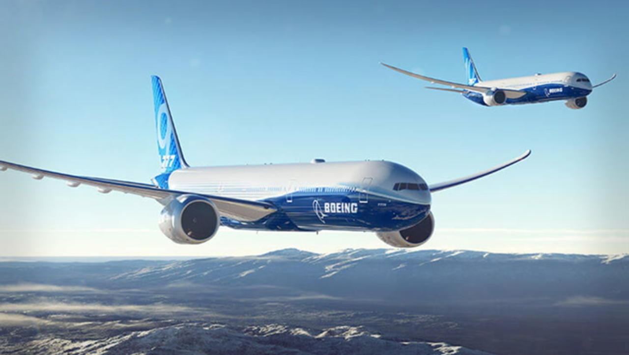 Jim Cramer: Boeing Is Better Than We Thought
