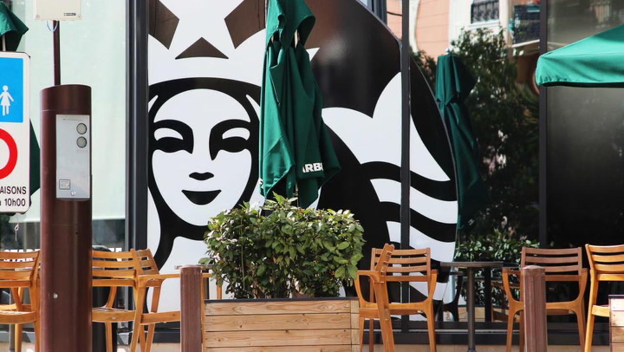 Why Starbucks Stock Is Lower Despite Earnings Beat: Jim Cramer