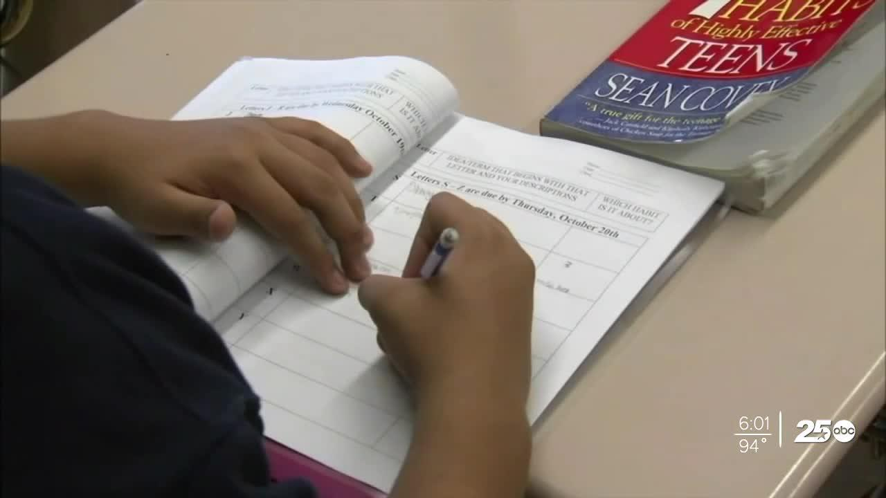 Caldwell ISD superintendent expresses concern over Delta variant this fall