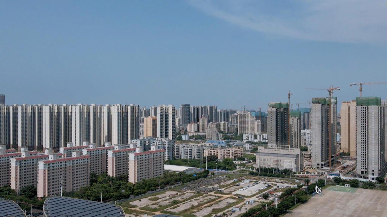 China's Free Trade Mecca | 101 East