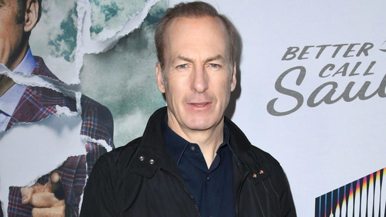 Bob Odenkirk Stable After Suffering Heart Attack on 'Better Call Saul' Set   THR News