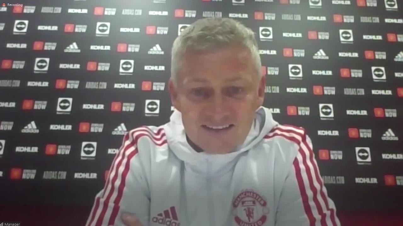 Ole Gunnar Solskjaer excited by quality of Manchester United's summer transfers