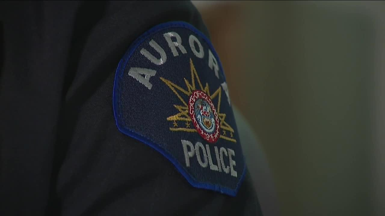 Aurora Police Department looking to bystander training for its officers