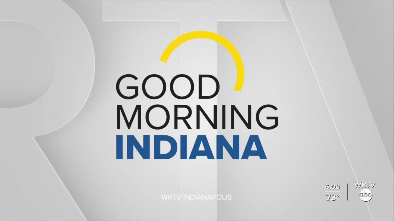 Good Morning Indiana 6 a.m. | Thursday, July 29