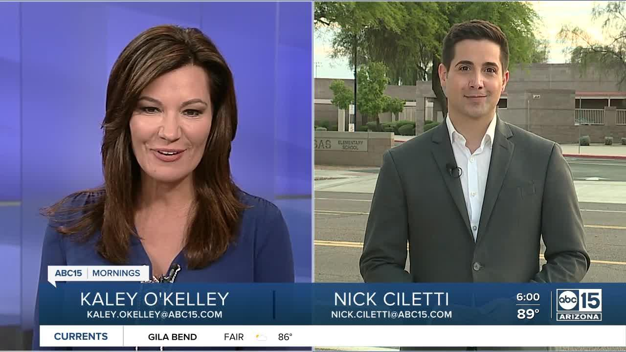 Full Show: ABC15 Mornings   July 29, 6am