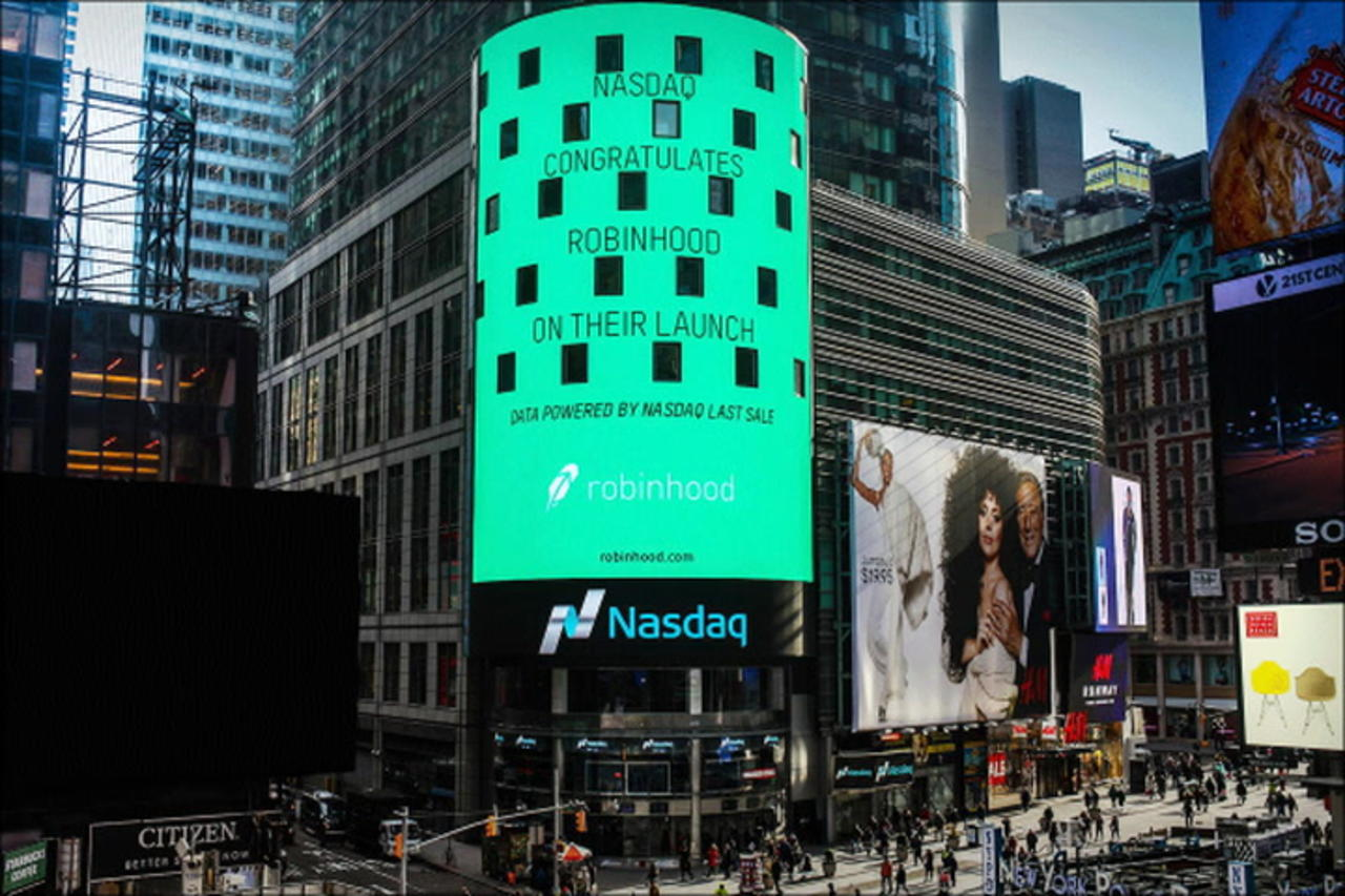 Robinhood Stock to Begin Trading: Jim Cramer's Message for CEO Vlad Tenev