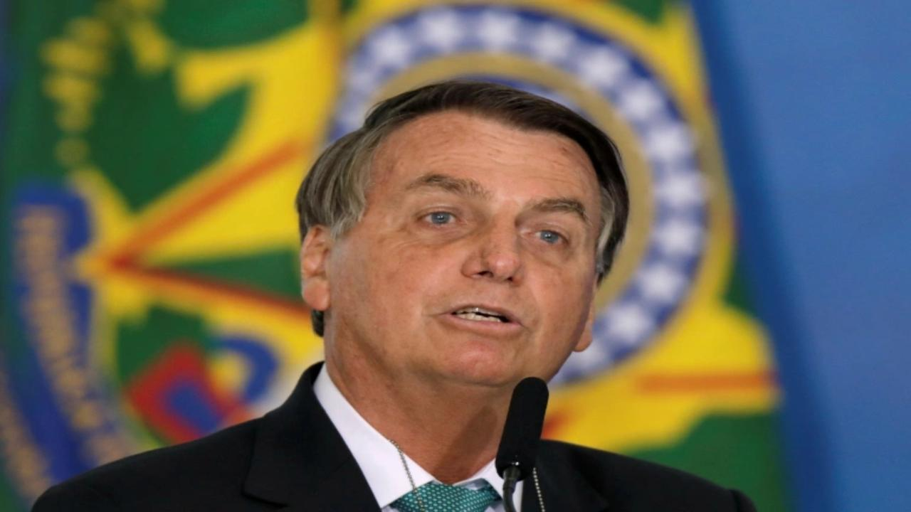 How will Bolsonaro face public anger in Brazil?   Inside Story