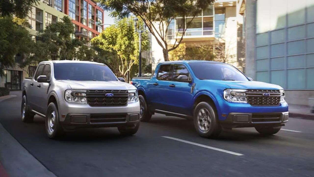 Chip Shortage: Jim Cramer Says Jim Farley's Approach Sets Ford Apart