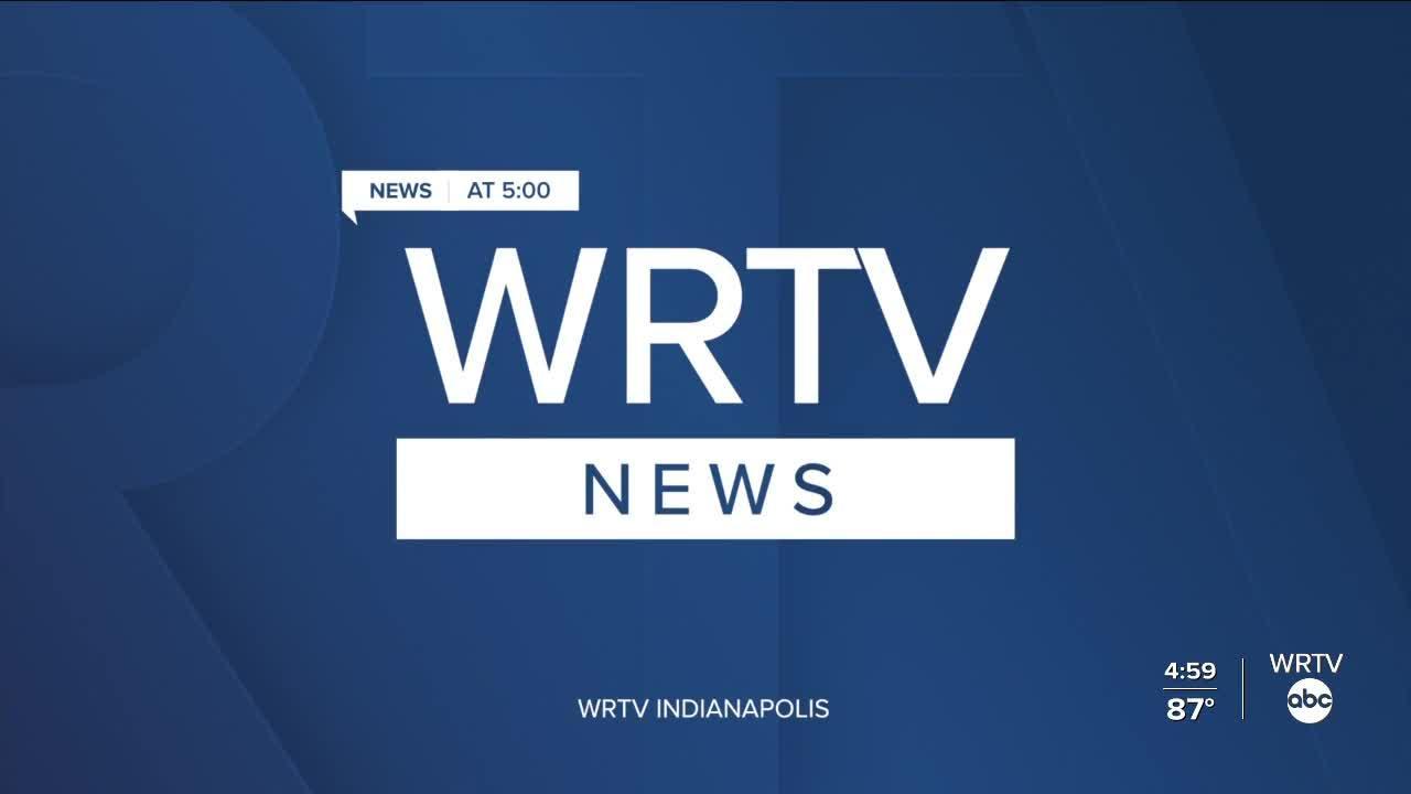 WRTV News at 5 | Thursday, July 29, 2021