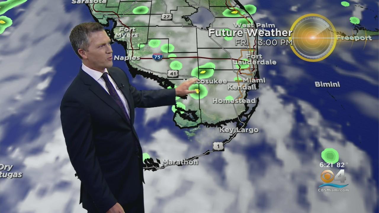 CBSMiami.com Weather 7-29-21 6PM