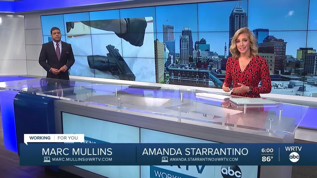 WRTV News at 6 | Thursday, July 29, 2021