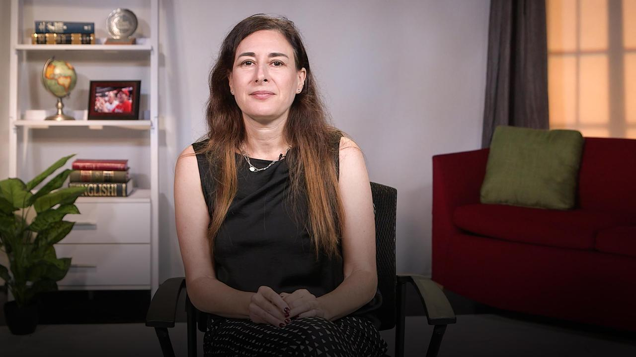 Inside the massive (and unregulated) world of surveillance tech   Sharon Weinberger
