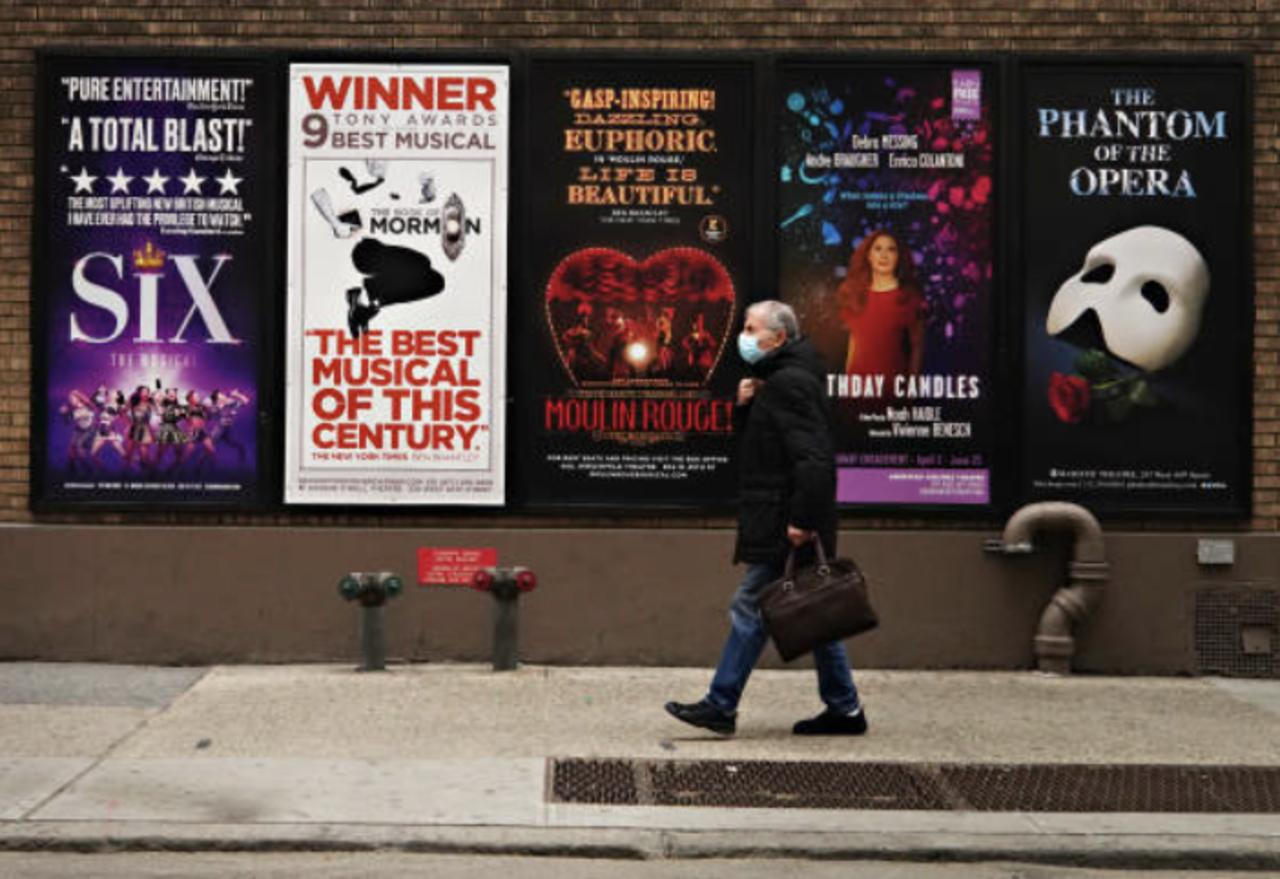 Broadway to Require Proof of Vaccination and Masks This Upcoming Season