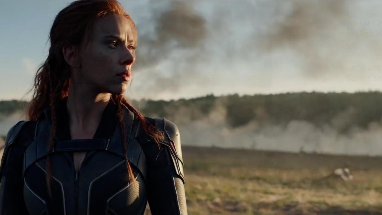 Disney hits back at Scarlett Johansson lawsuit over Black Widow release