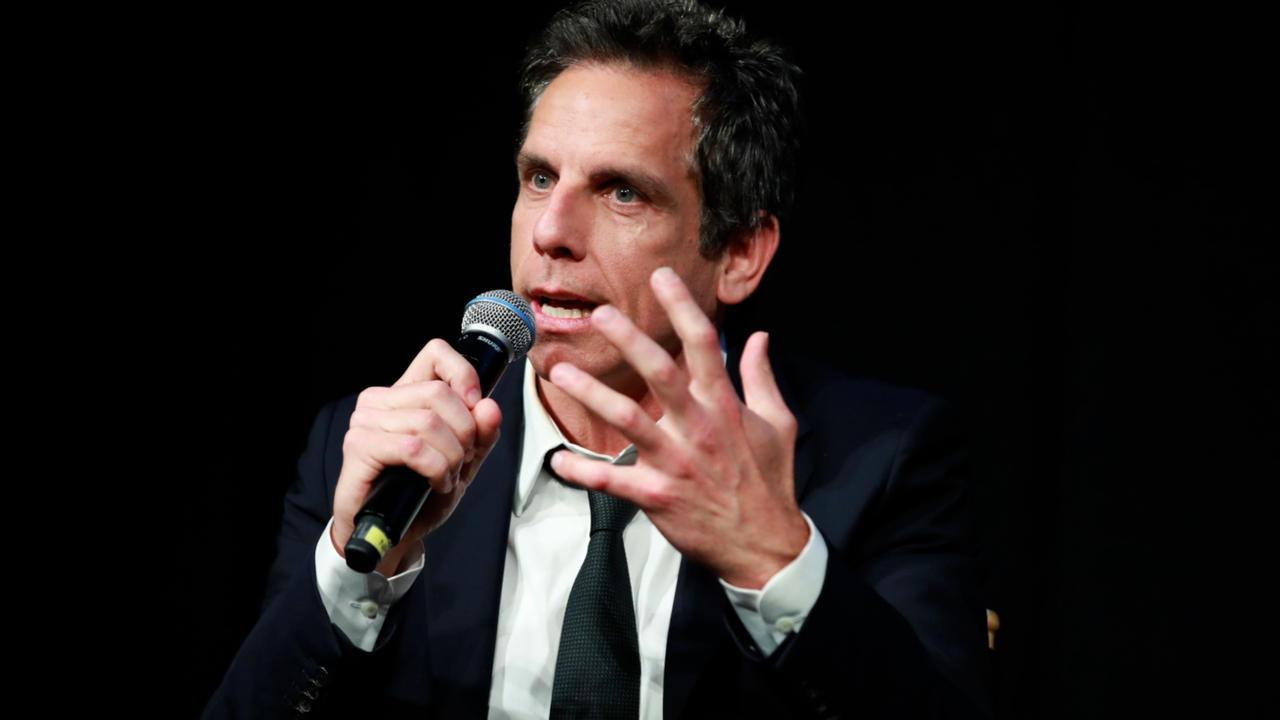 Ben Stiller defends Hollywood 'meritocracy' in Twitter exchange