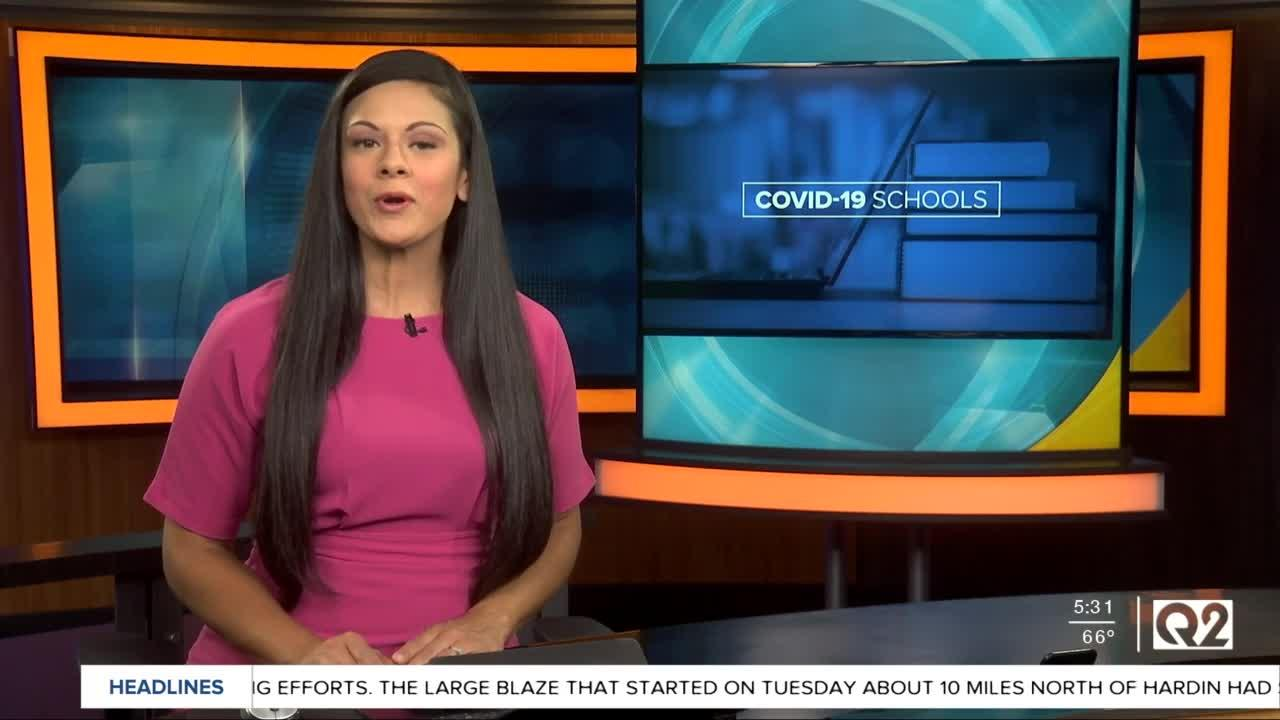 Q2 Montana this Morning top stories with Victoria Hill 7-30-21