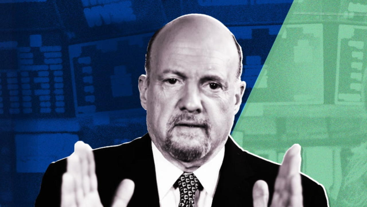 Find Your Merck, Find Your Lilly - Jim Cramer's Advice for the Next Jim Cramer