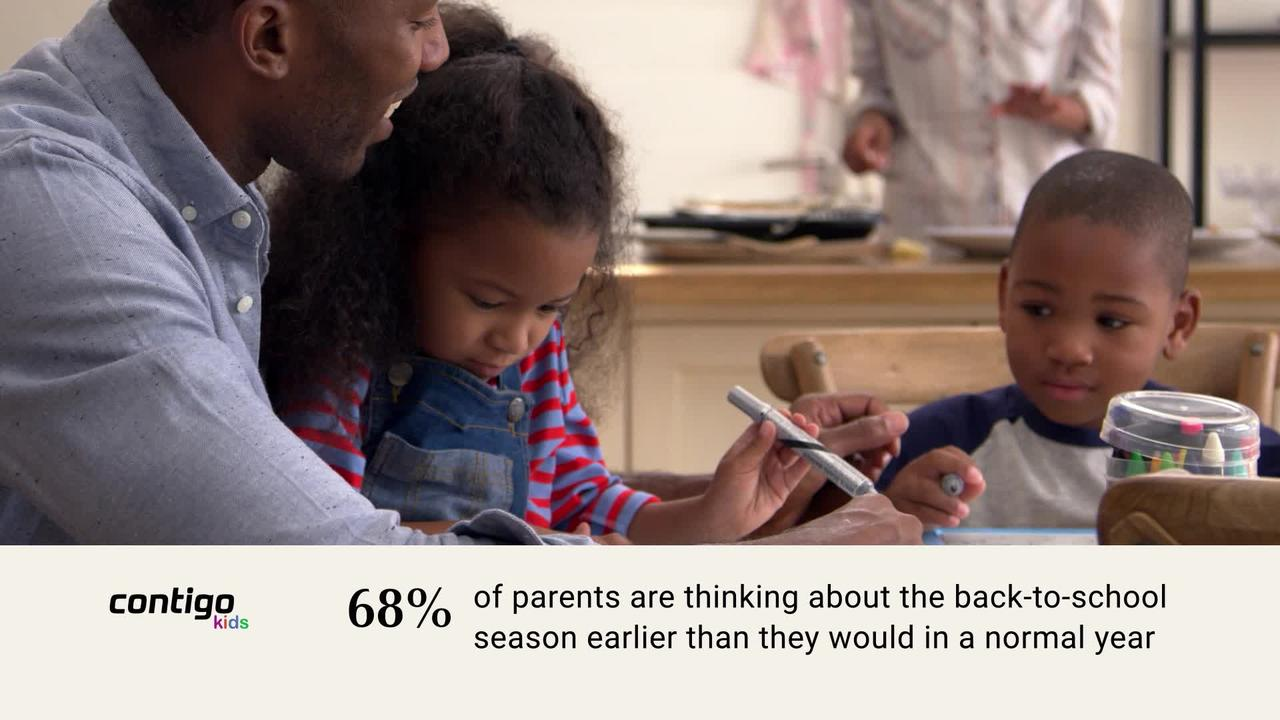 Here's why parents are preparing for their children to go back to school sooner than ever