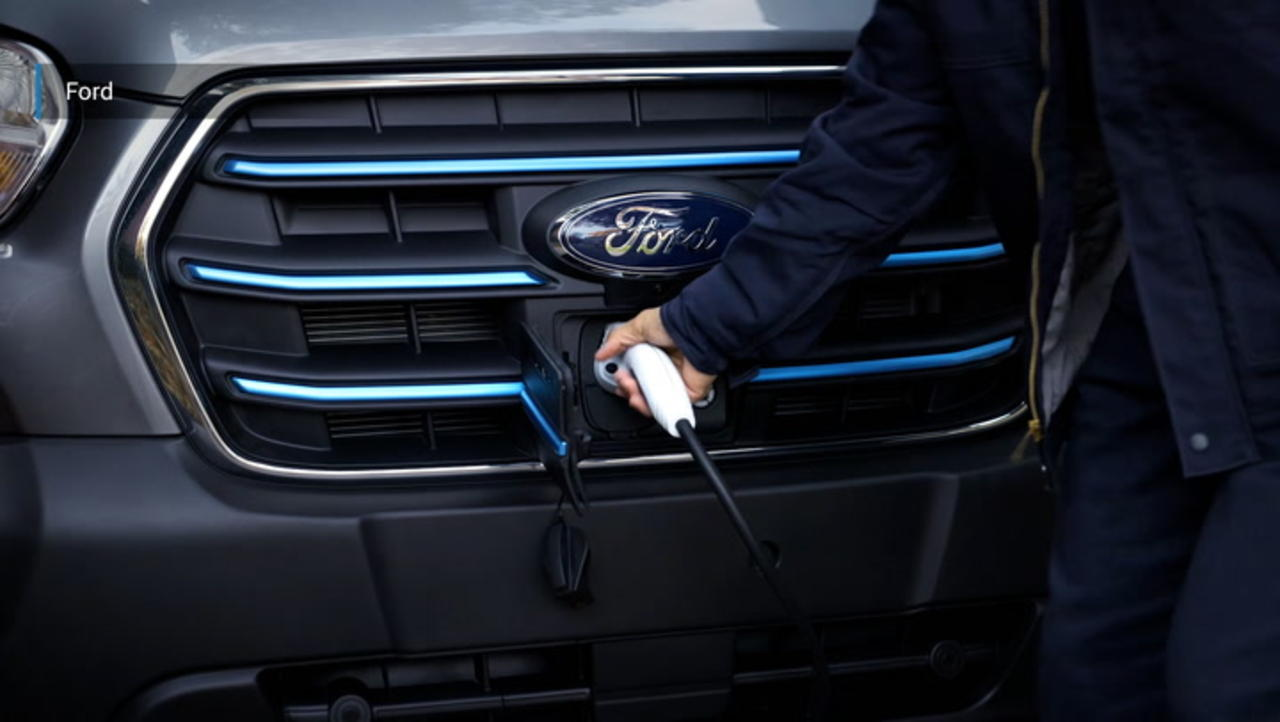 Former NYSE Trader on What Ford's EV Entrance Means for Tesla