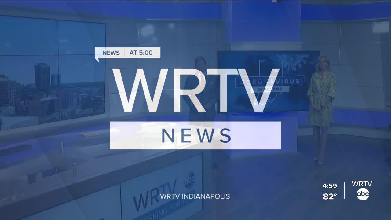 WRTV News at 5 | July 30, 2021