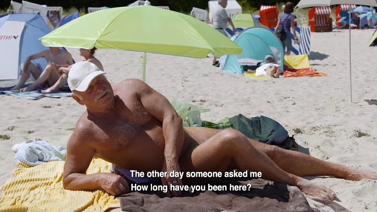 Usedom A Clear View Of The Sea Documentary Movie