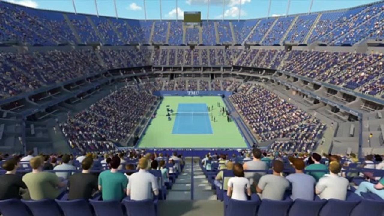 RYOMA THE PRINCE OF TENNIS Movie Trailer
