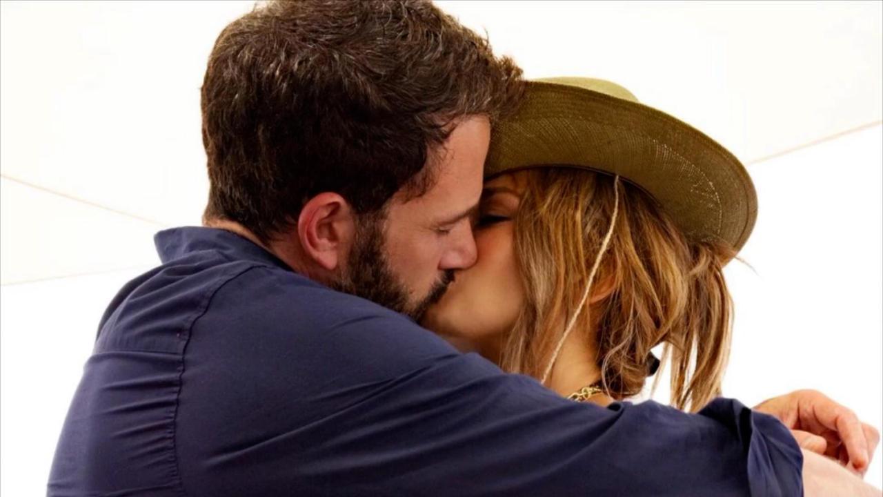 NEWS OF THE WEEK: Jennifer Lopez goes Instagram official with Ben Affleck