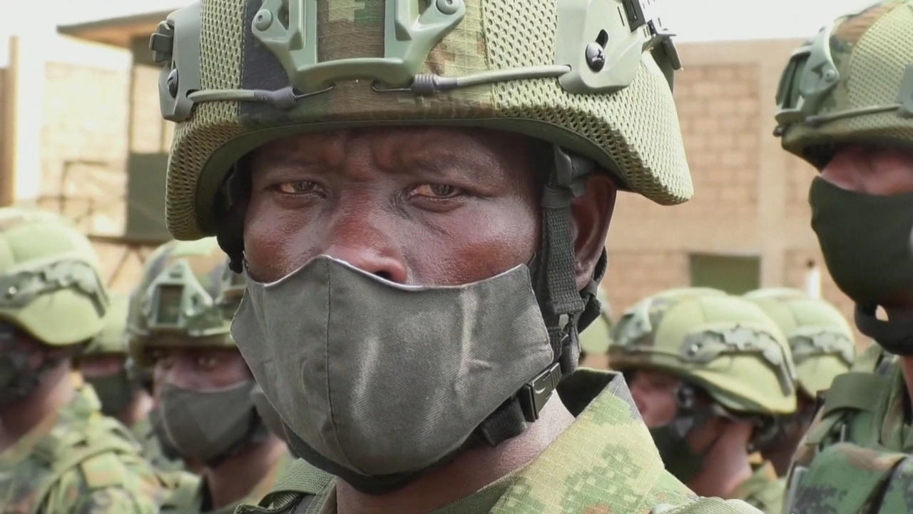 Zimbabwe plans to dispatch soldiers to Mozambique