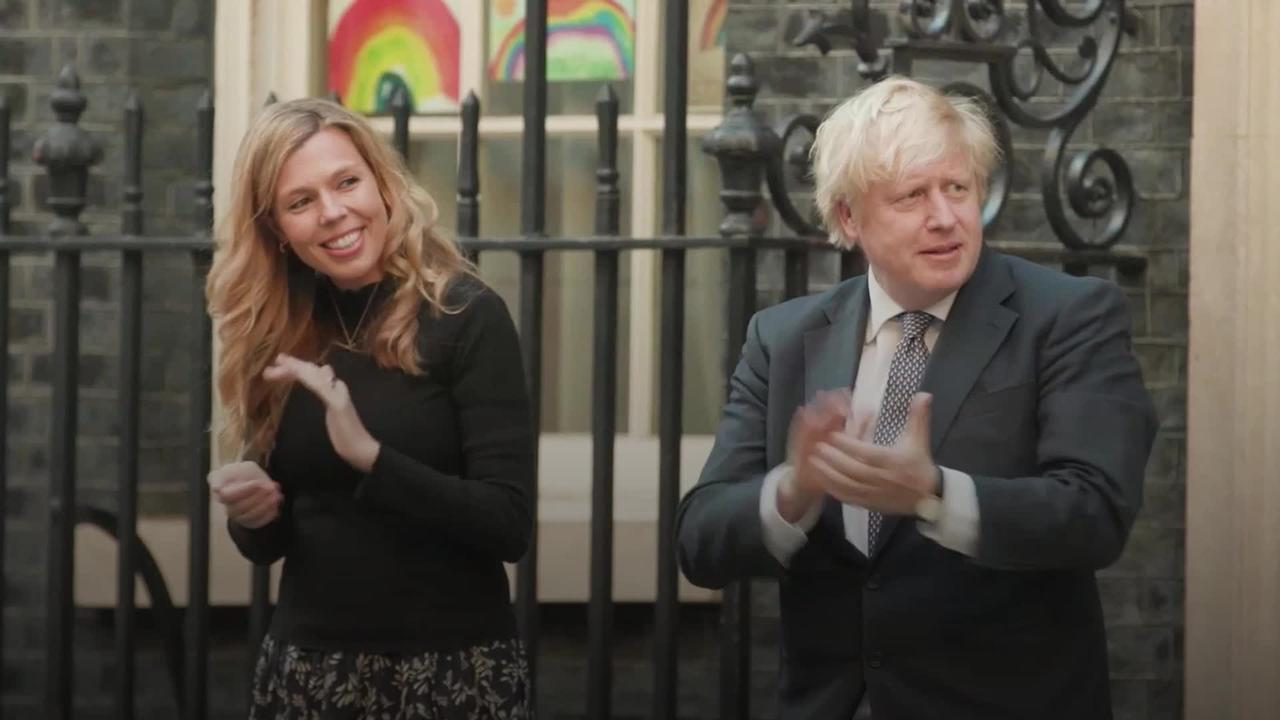 PM and wife expecting second child after 'heartbreaking' miscarriage